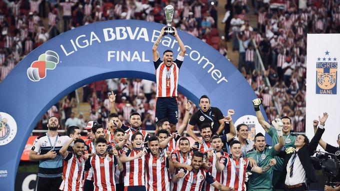 A 3 años del título: ¿Dónde están los campeones de Chivas del Clausura 2017?