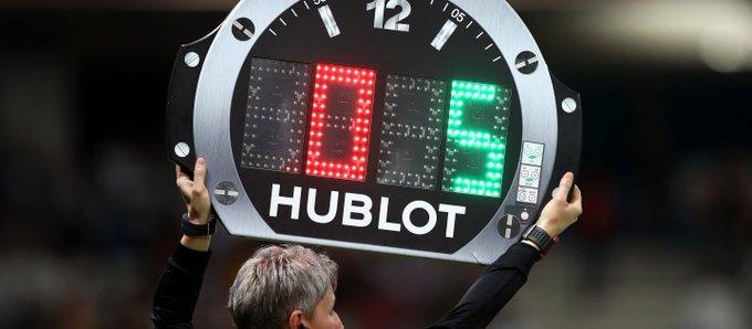 FIFA confirma cambios en las reglas