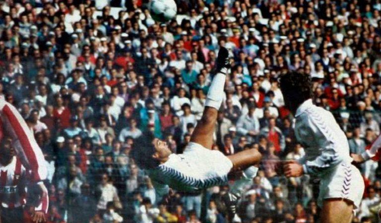 LaLiga reveló el Top 5 de los mejores goles de mexicanos