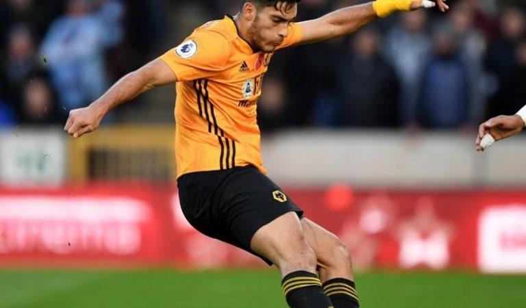 Oficial: Raúl Jiménez renueva contrato con Wolverhampton