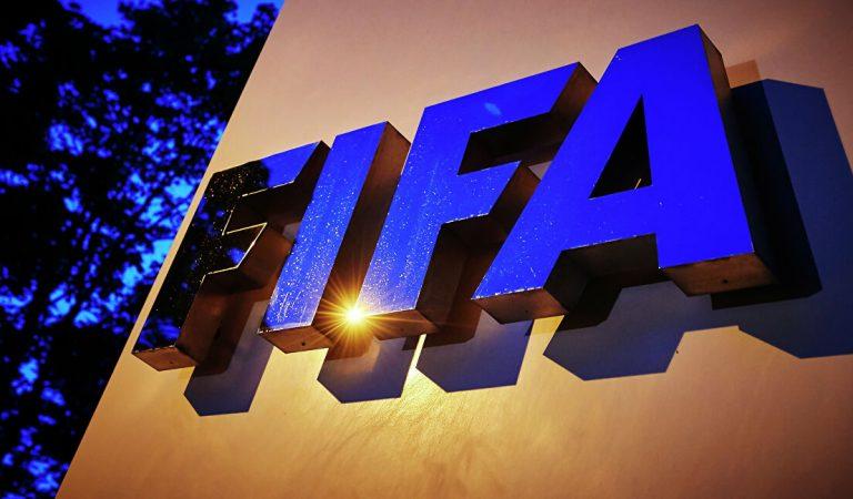 FIFA realizará un partido de caridad contra el COVID-19