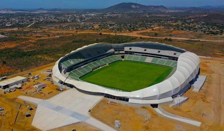 El nuevo equipo de Mazatlán ya tiene nombre