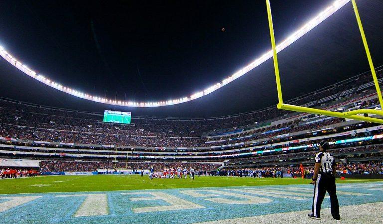 No habrá NFL para México en 2020