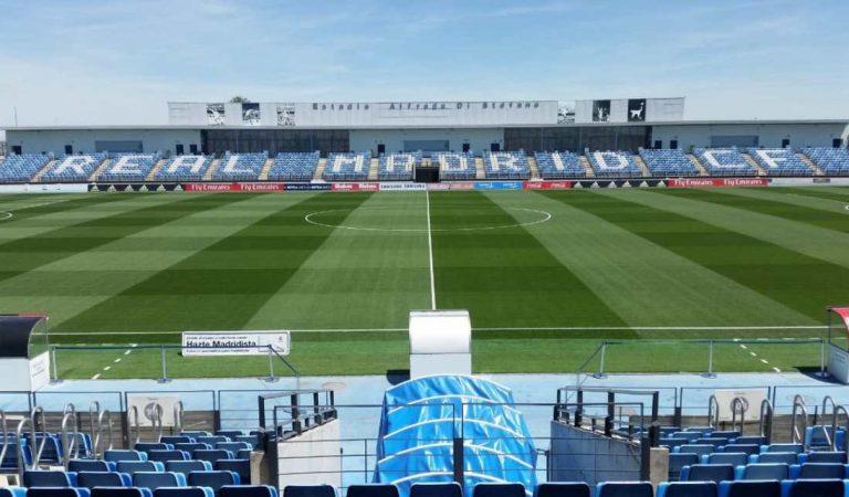 El Real Madrid cambiará de sede por lo que resta de la campaña