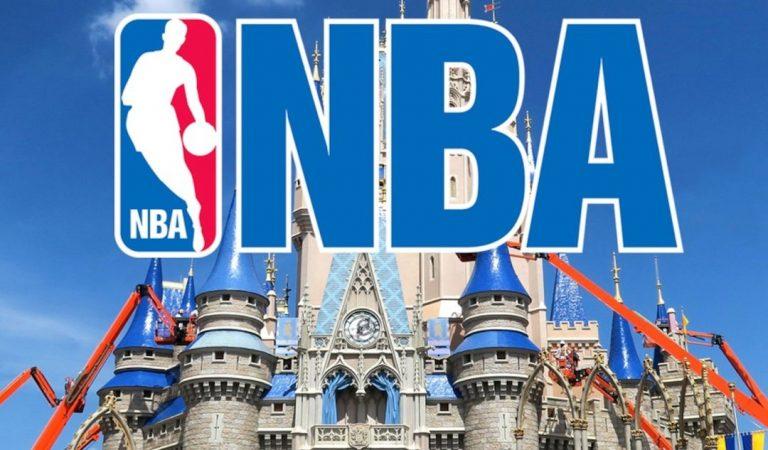 Oficial: La NBA ya tiene fecha de regreso