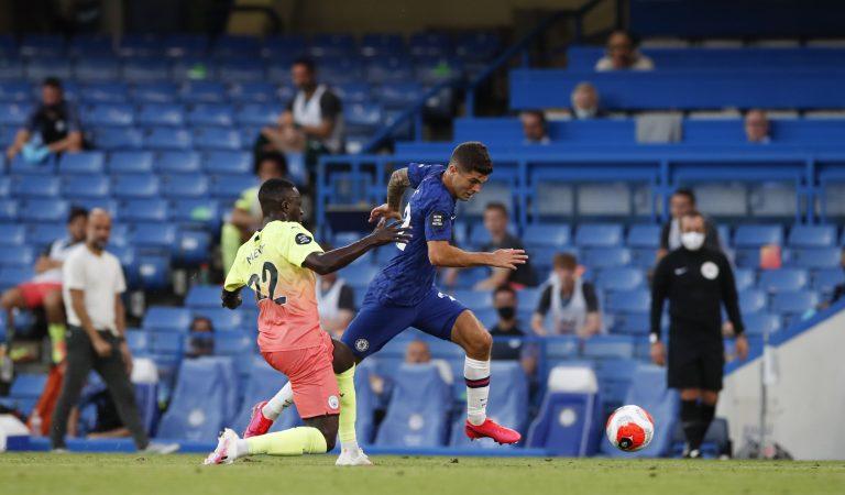 Chelsea vence a Manchester City y hay un nuevo campeón en la Premier League