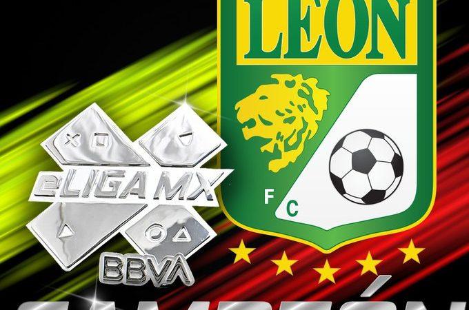 """""""Nickiller"""" y León, primer campeón de la e Liga MX"""