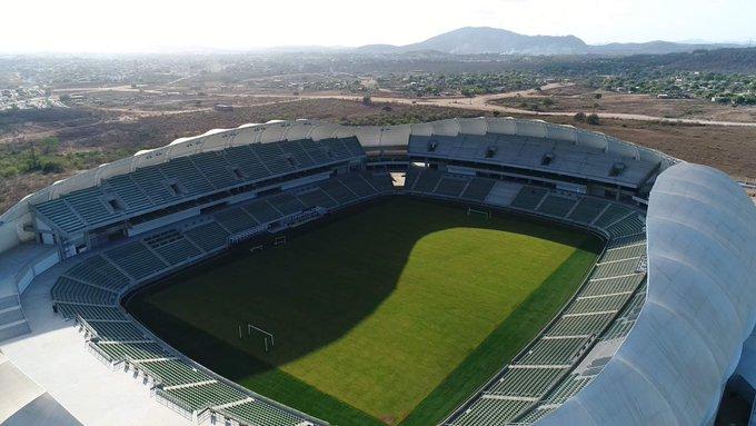 Presentan el logotipo oficial del Mazatlán FC