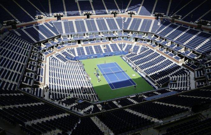 El gobierno de Nueva York da el permiso para realizar el US Open