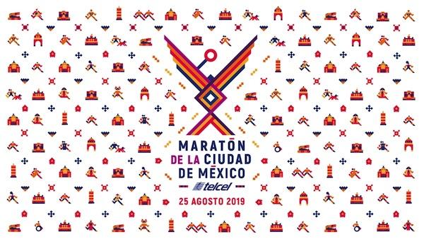 Gobierno de la CDMX canceló el Maratón y Medio Maratón