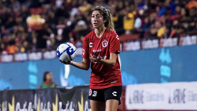 """América Femenil apunto de cerrar un fichaje """"Tricolor"""""""