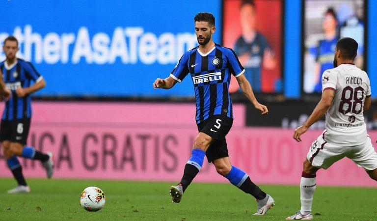El Inter de Milán se mantiene en puestos de Champions League