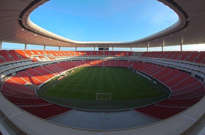 Chivas confirmó su plantel para la Copa por México