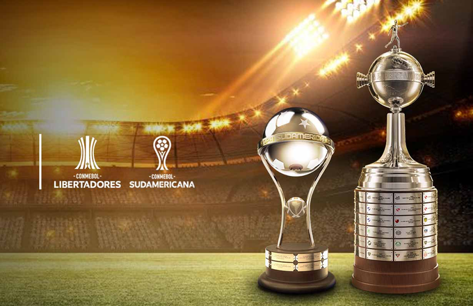 Oficial: La Copa Libertadores está de vuelta