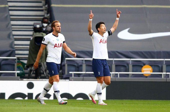 """El """"North London Derby"""" fue para el Tottenham Hotspur"""