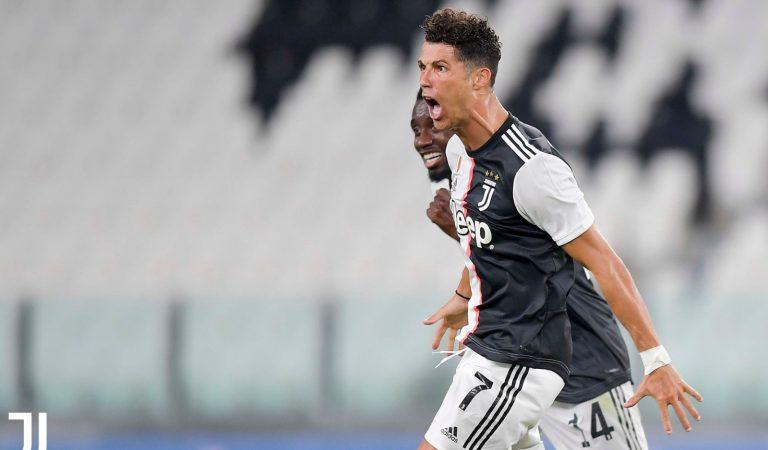 La Juventus consigue su noveno Scudetto consecutivo