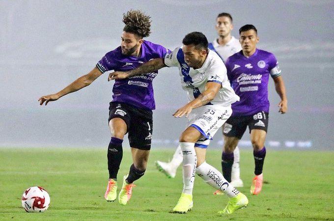 Mazatlán FC debuta en el Torneo Guard1anes 2020 con una derrota contundente ante Puebla