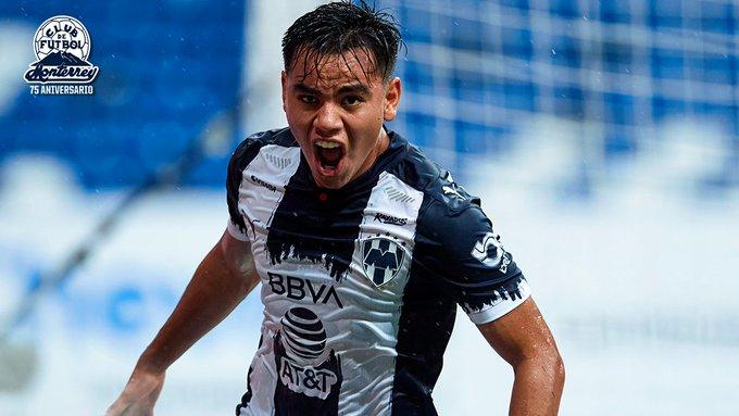 Rayados comienza con victoria sobre Toluca en casa