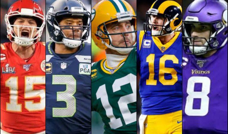 TOP 5: Los mejores pagados en la historia de la NFL