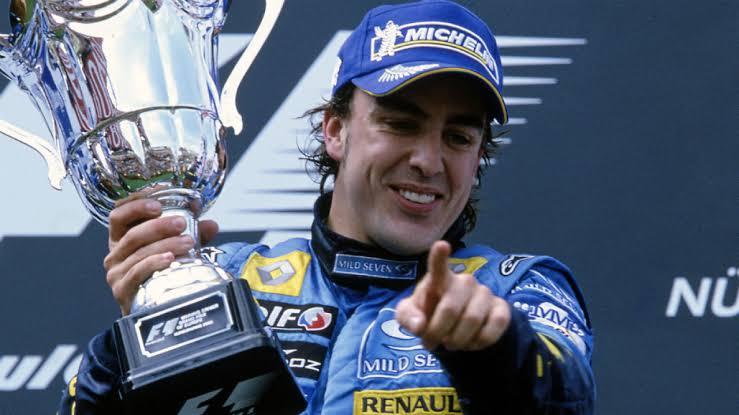 OFICIAL: Fernando Alonso vuelve a la Fórmula 1