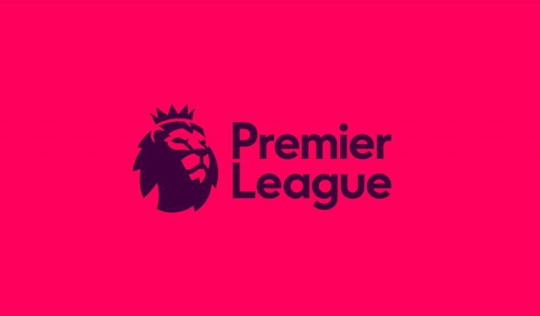 Revelan las fechas para los encuentros de la Premier League