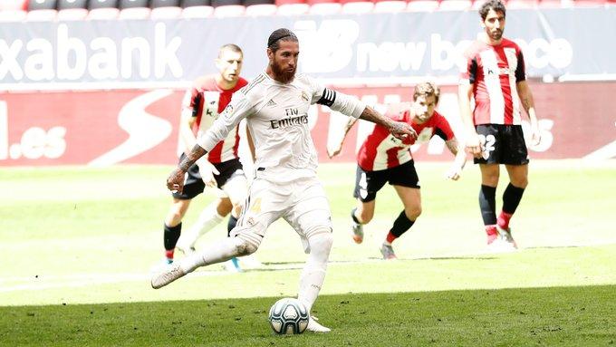 Con lo justo, Real Madrid vuelve a ganar