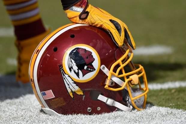OFICIAL: Retiran el nombre de los Redskins a Washington