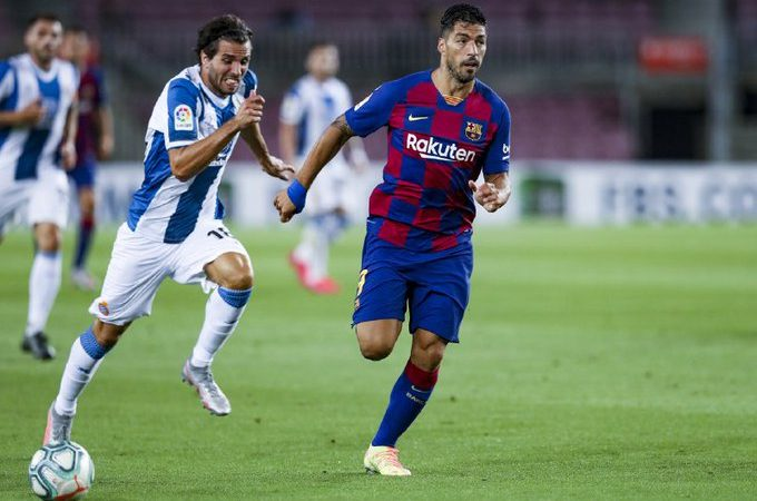Barcelona reveló su nuevo uniforme