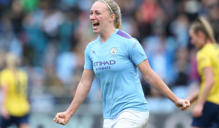 La Champions League Femenil, en riesgo por el Covid-19