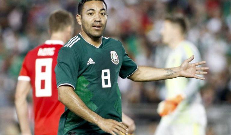 Marco Fabián regresaría a la Liga MX
