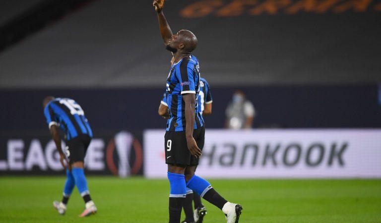 Inter de Milán vence al Getafe y avanza en la Europa League