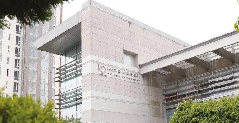 Autoridades de la CDMX resguardan oficinas de la Cooperativa Cruz Azul