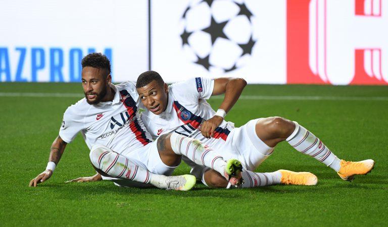 Remontada de París Saint-Germain que califica a semifinales de la Champions League