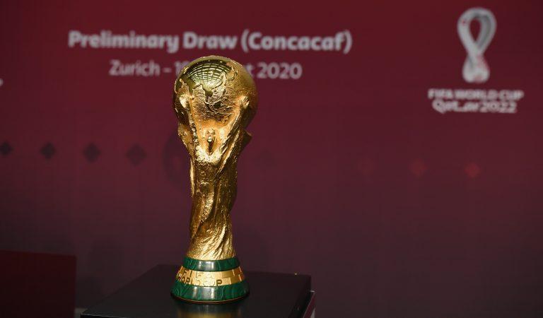 México conoce a su primer rival para las eliminatorias mundialistas de CONCACAF