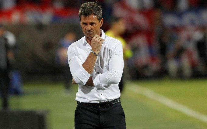 Diego Cocca es presentado como nuevo técnico de Atlas