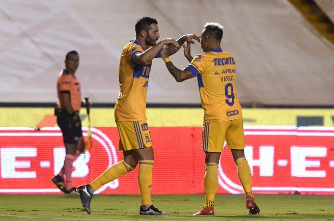 Nahuel Guzmán se convierte en héroe en la victoria de Tigres sobre Puebla