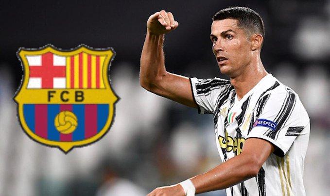 ¿Cristiano Ronaldo y Messi juntos? El portugués podría llegar al Barcelona