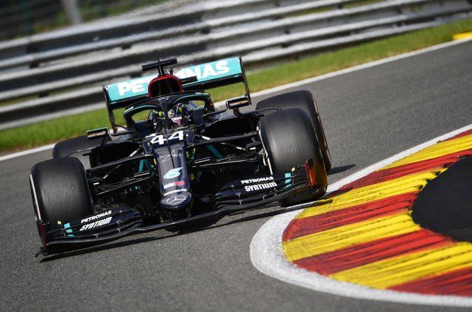 Habrá cambios en el calendario de la F1 2021