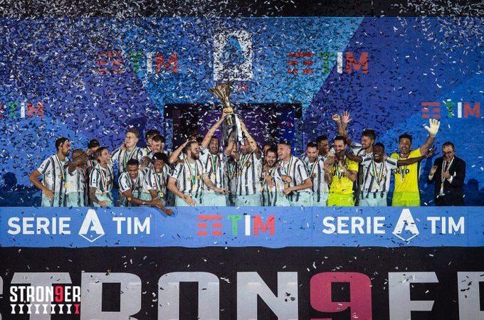 Así terminó la Serie A