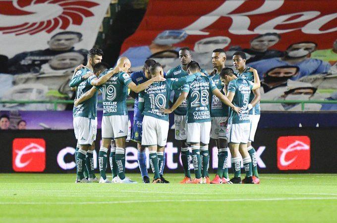 Pumas perdió el invicto en León