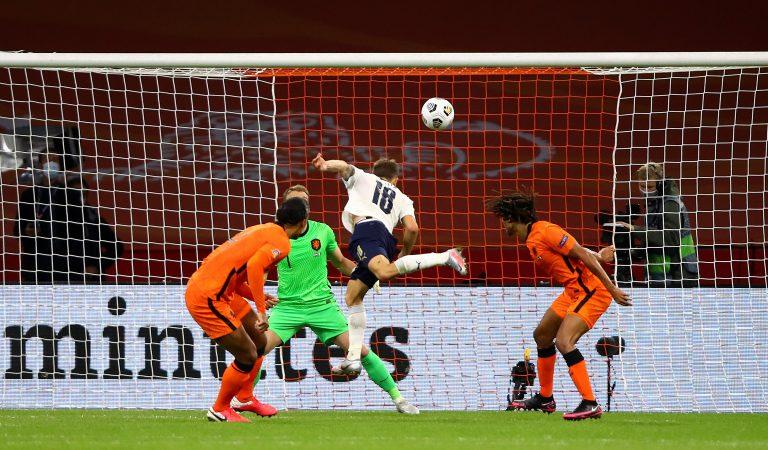Italia saca tres puntos de oro en Holanda por la UEFA Nations League