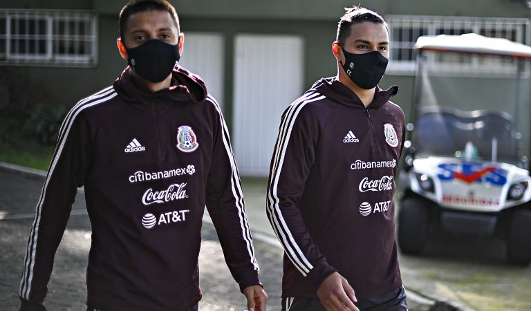 La Selección Mexicana anuncia un nuevo partido amistoso
