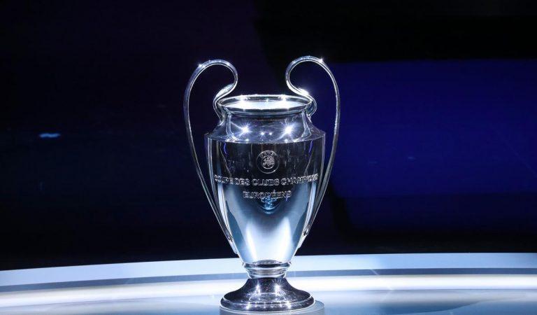 Definidos los últimos clasificados a la UEFA Champions League