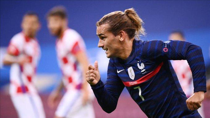 Francia vence a Croacia en la reedición de la final del Mundial Rusia 2018