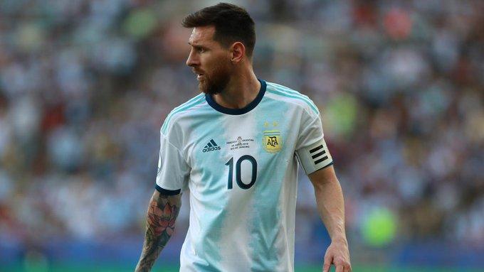 Argentina anuncia sus convocados de cara a la eliminatoria mundialista