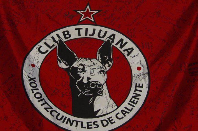 Xolos de Tijuana en problemas por gran brote de COVID-19 en el plantel