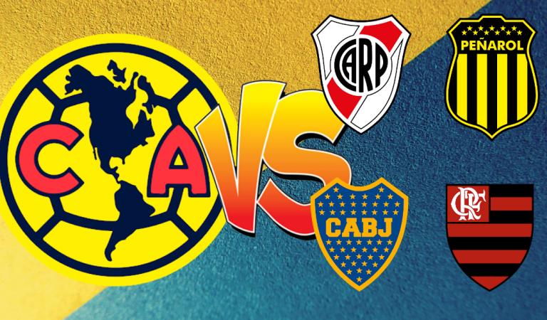 Club América: ¿El más grande del Continente?