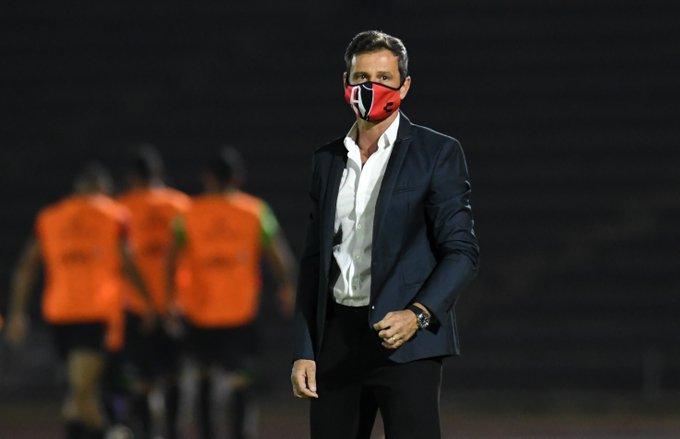 """""""Ganar el clásico no salva la campaña de Atlas"""": Diego Cocca"""