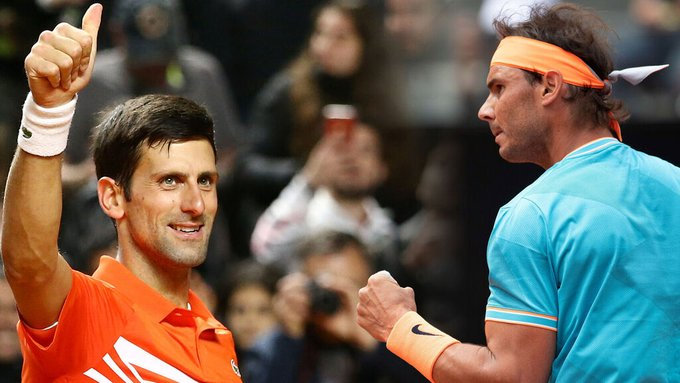 Duelo de titanes en la final de Roland Garros
