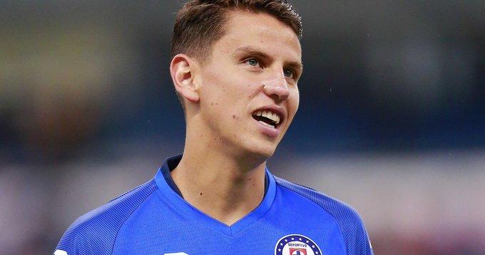 OFICIAL: Igor Lichnovski se va de Cruz Azul rumbo a Arabia Saudita